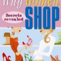 Book cover - Why Women Shop