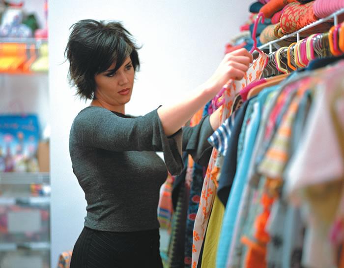 Women clothes stores