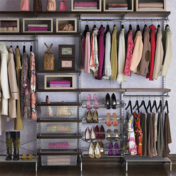 We Donu0027t Wear What We Canu0027t See: The Importance Of An Organised Wardrobe