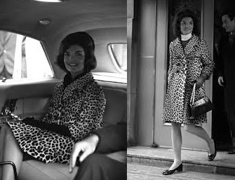 Jackie Kennedy - the first lady