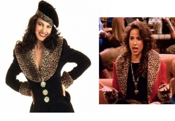 The Nanny and Janice - small screen screechers