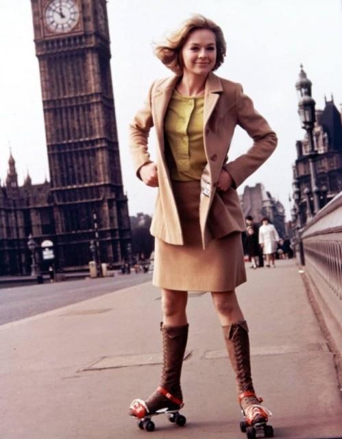 Susannah York 1967