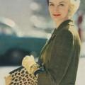 street style 1950s - 2