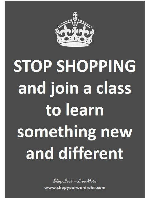 50- join a class