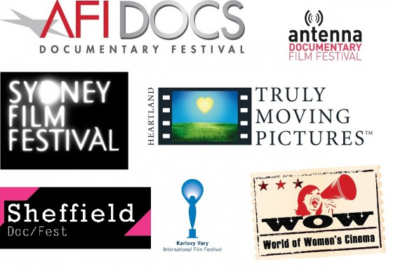"Film Festivals ""Preloved"" has been submitted to"