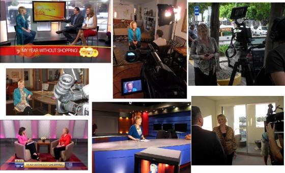 Jill in the Media