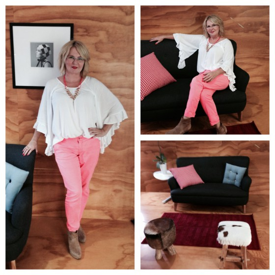 Jo Shiers - the ultimate role model in living a stylish life
