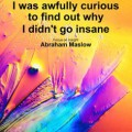 Maslow quote 4