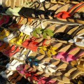 shoes Venice beach