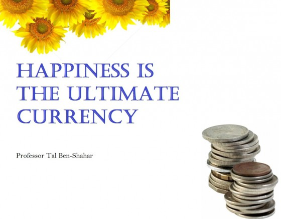 ultimate currency - quote
