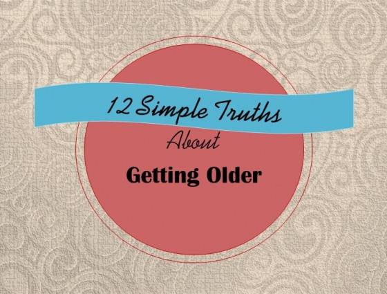 Getting older ii