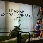 Lead an Extraordinary life - sign 1