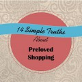 Preloved Shopping