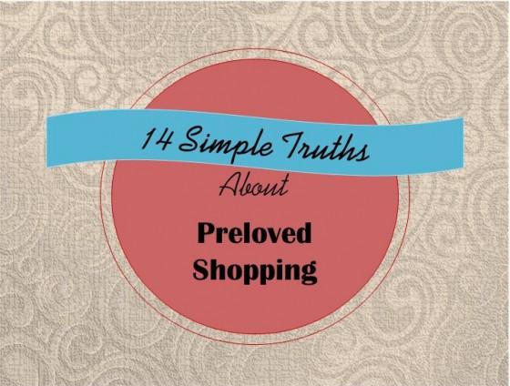 Preloved Shopping