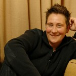 An authentically beautiful woman - k.d. lang