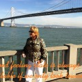 Jill - Bay Bridge 2