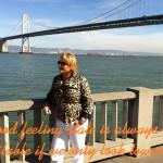 Jill - Bay Bridge 2