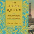 The Shoe Queen - book cover