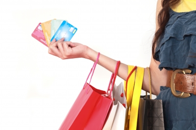 Is your shopping out of control? Perhaps a hiatus can help…