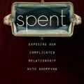 Spent - book cover