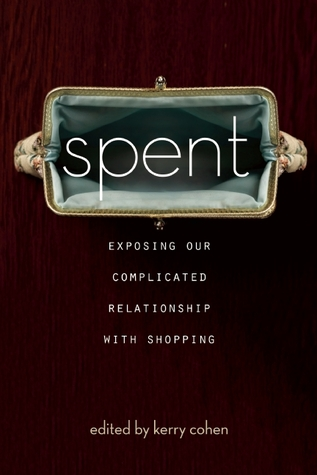 Spent - book cover