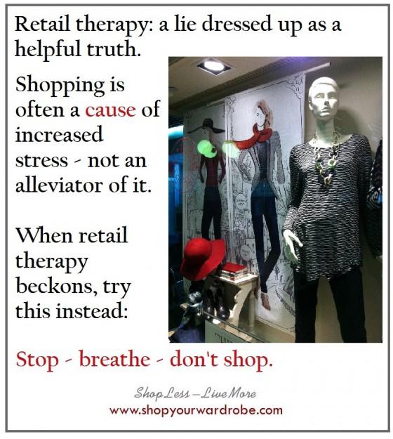 Stop - Breathe