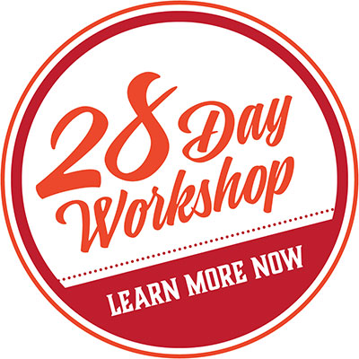 Learn about the 28 Day Wear Your Wardrobe Workshop