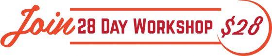 Join 28 day Wear Your Wardrobe Workshop