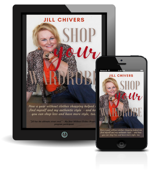 Shop Your Wardrobe - The Book